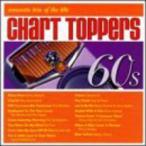 【メール便送料無料】VA / CHART TOPPERS: ROMANTIC HITS OF 60'S (輸入盤CD)