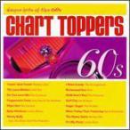 【メール便送料無料】VA / CHART TOPPERS: DANCE HITS OF 60'S (輸入盤CD)