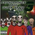 VA / Psychopathics From Outer Space 3 (輸入盤CD)