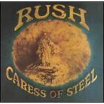 Rush / Caress Of Steel (輸入盤CD)(ラッシュ)
