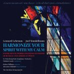 Khlebnikov/Mayakovsky/Elizarova/Voloshchuk / Harmonize Your Spirit With My Calm (輸入盤CD)(2017/1/13発売)