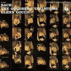 Glenn Gould / Goldberg Variations (1955)【輸入盤LPレコード】(グレン・グールド)