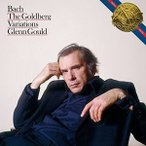 Glenn Gould / Goldberg Variations (1981) (Gatefold LP Jacket)【輸入盤LPレコード】(グレン・グールド)