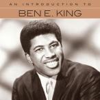 【メール便送料無料】Ben E King / An Introduction To (輸入盤CD)(2017/4/14発売)(ベン・E.キング)