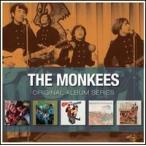 Monkees / Original Album Series (輸入盤CD)(M)(2012/9/11) (モンキーズ)