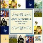 【送料無料】Joni Mitchell / Studio Albums 1968 - 1979 (Box) (輸入盤CD)(2013/2/12) (ジョニ・ミッチェル)