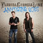 Florida Georgia Line / Anything Goes (輸入盤CD)(2014/10/14)(フロリダ・ジョージア・ライン)