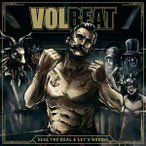 Volbeat / Seal The Deal & Let's Boogie (輸入盤CD)(2016/6/3発売)(ヴォルビート)