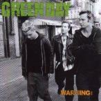 Green Day / Warning【輸入盤LPレコード】(グリーン・デイ)