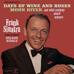 【メール便送料無料】Frank Sinatra / Days Of Wine & Roses: Moon River & Other Academy (輸入盤CD)(2014/4/1)(フランク・シナトラ)