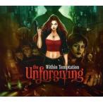 Within Temptation / Unforgiving (w/DVD) (輸入盤CD)(ウィズイン・テンプテーション) (M)