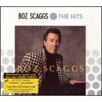 【メール便送料無料】Boz Scaggs / Hits (Expanded Version) (輸入盤CD) (ボズ・スキャッグス)