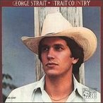 George Strait / Strait Country (輸入盤CD)(ジョージ・ストレイト)