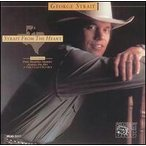 George Strait / Strait From The Heart (輸入盤CD) (ジョージ・ストレイト)