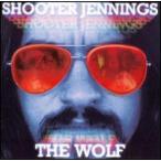 Shooter Jennings / Wolf (輸入盤CD)(シューター・ジェニングス)