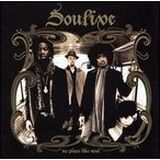 Soulive / No Place Like Soul (輸入盤CD) (ソウライブ)