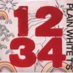 Plain White T's / 1,2,3,4【CD Single】(X)(プレイン・ホワイト・Ts)