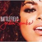 Jordin Sparks / Battlefield【CD Single】(X)(ジョーダン・スパークス)