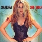 Shakira / Shw Wolf 【CD Single】(X)(シャキーラ)