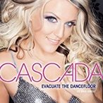Cascada / Evaculate The Dancefloor 【CD Single】(X)(マイリー・サイラス)