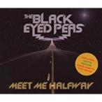 Black Eyed Peas / Meet Me Halfway【CD Single】(X)(ブラック・アイド・ピーズ)