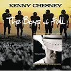 Kenny Chesney / Boys Of Fall【CD Single】(X) (ケニー・チェズニー)