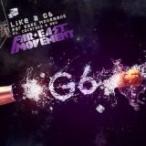 Far East Movement / Like A G6【CD Single】(X) (ファー・イースト・ムーヴメント)