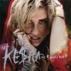 Ke$ha / We R Who We R【CD Single】(X) (ケシャ)
