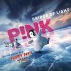 Pink / Bridge Of Light【CD Single】(X)(ピンク)