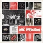 One Direction / Best Song Ever【CD Single】(X)(ワン・ダイレクション)