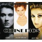 【メール便送料無料】Celine Dion / Triple Feature (輸入盤CD)(2012/10/2)(セリーヌ・ディオン)