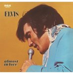 Elvis Presley / Almost in Love (輸入盤CD)