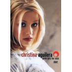 【メール便送料無料】CHRISTINA AGUILERA / GENIE GETS HER WISH (輸入盤DVD) (クリスティーナ・アギレラ)