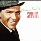 【メール便送料無料】Frank Sinatra / Christmas Songs By Sinatra (輸入盤CD) (フランク・シナトラ)