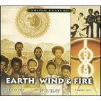 Earth, Wind & Fire / Triple Feature (Softpack) (輸入盤CD)(アース、ウィンド&ファイア)
