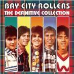Bay City Rollers / Definitive Collection (輸入盤CD) (ベイ・シティ・ローラーズ)