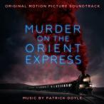Patrick Doyle (Soundtrack) / Murder On The Orient Express (͢����CD)��2017/11/3ȯ��)(������ɥȥ�å�)
