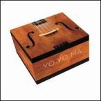 Yo-Yo Ma / 30 Years Outside The Box (90����) (͢����CD) (�衼�衼����)
