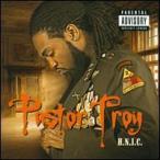 Pastor Troy / Hnic (輸入盤CD) (パスター・トロイ)