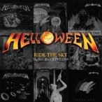 Helloween / Ride The Sky: The Very Best Of 1985-1998 (輸入盤CD)(2016/6/17発売)(ハロウィン)