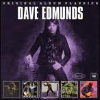 Dave Edmunds / Original Album Classics (Box) (輸入盤C ...