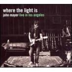 John Mayer / Where The Light Is: John Mayer Live I ...