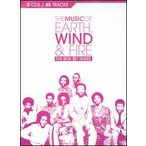 EARTH, Wind & Fire / Music Of EARTH, Wind & Fire (Box) (輸入盤CD)(M)(アース、ウィンド&ファイア)