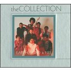 EARTH, Wind & Fire / Collection: That's the Way of the World/All 'N All/Gratitude (輸入盤CD)(M)(アース、ウィンド&ファイア)