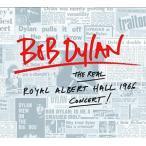 【メール便送料無料】Bob Dylan / Real Royal Albert Hall 1966 Concert (輸入盤CD)(2016/12/2発売)(ボブ・ディラン)