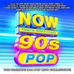 【メール便送料無料】VA / Now That's What I Call 90s Pop (アメリカ盤) (輸入盤CD)(2017/1/27発売)