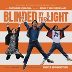 Blinded By The Light 輸入盤