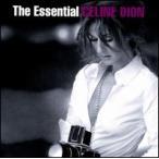 【メール便送料無料】Celine Dion / Essential Celine Dion (輸入盤CD)(セリーヌ・ディオン)