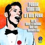 【メール便送料無料】Frank Sinatra With Axel Stordahl & His Orchestra / At His Peak (輸入盤CD)(2014/3/18)(フランク・シナトラ)