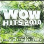 VA / Wow Hits 2010 (輸入盤CD)